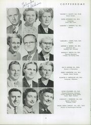 Page 14, 1955 Edition, Shorewood High School - Copperdome Yearbook (Shorewood, WI) online yearbook collection