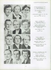 Page 16, 1955 Edition, Shorewood High School - Copperdome Yearbook (Shorewood, WI) online yearbook collection