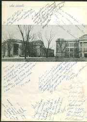 Page 2, 1955 Edition, Shorewood High School - Copperdome Yearbook (Shorewood, WI) online yearbook collection