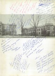 Page 3, 1955 Edition, Shorewood High School - Copperdome Yearbook (Shorewood, WI) online yearbook collection