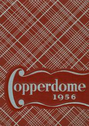 1956 Edition, Shorewood High School - Copperdome Yearbook (Shorewood, WI)