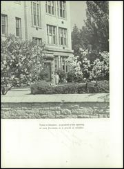Page 10, 1956 Edition, Shorewood High School - Copperdome Yearbook (Shorewood, WI) online yearbook collection