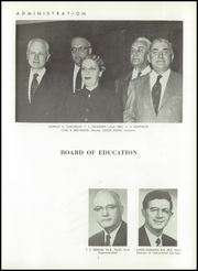 Page 13, 1956 Edition, Shorewood High School - Copperdome Yearbook (Shorewood, WI) online yearbook collection