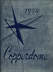 1958 Edition, Shorewood High School - Copperdome Yearbook (Shorewood, WI)