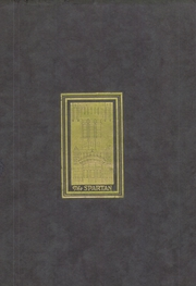 1923 Edition, Sparta High School - Spartan Yearbook (Sparta, WI)