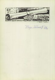 Page 8, 1924 Edition, Sparta High School - Spartan Yearbook (Sparta, WI) online yearbook collection