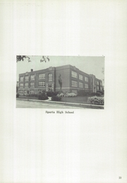 Page 17, 1939 Edition, Sparta High School - Spartan Yearbook (Sparta, WI) online yearbook collection
