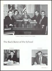 Page 11, 1970 Edition, Delavan Darien High School - Era Yearbook (Delavan, WI) online yearbook collection