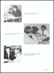 Page 17, 1970 Edition, Delavan Darien High School - Era Yearbook (Delavan, WI) online yearbook collection
