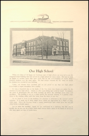 Page 13, 1926 Edition, Kaukauna High School - Papyrus Yearbook (Kaukauna, WI) online yearbook collection
