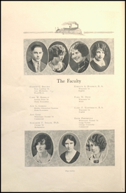 Page 16, 1926 Edition, Kaukauna High School - Papyrus Yearbook (Kaukauna, WI) online yearbook collection