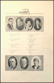 Page 17, 1926 Edition, Kaukauna High School - Papyrus Yearbook (Kaukauna, WI) online yearbook collection