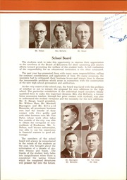 Page 13, 1935 Edition, Kaukauna High School - Papyrus Yearbook (Kaukauna, WI) online yearbook collection
