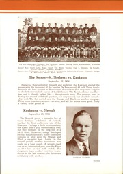 Page 17, 1935 Edition, Kaukauna High School - Papyrus Yearbook (Kaukauna, WI) online yearbook collection