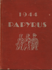 Page 1, 1944 Edition, Kaukauna High School - Papyrus Yearbook (Kaukauna, WI) online yearbook collection