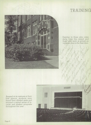 Page 10, 1944 Edition, Kaukauna High School - Papyrus Yearbook (Kaukauna, WI) online yearbook collection