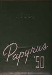 Page 1, 1950 Edition, Kaukauna High School - Papyrus Yearbook (Kaukauna, WI) online yearbook collection