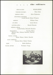Page 15, 1940 Edition, Milwaukee Lutheran High School - Aurora Yearbook (Milwaukee, WI) online yearbook collection