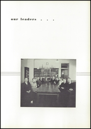 Page 17, 1940 Edition, Milwaukee Lutheran High School - Aurora Yearbook (Milwaukee, WI) online yearbook collection