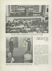 Page 16, 1950 Edition, Milwaukee Lutheran High School - Aurora Yearbook (Milwaukee, WI) online yearbook collection