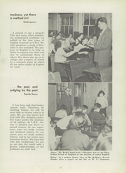 Page 17, 1950 Edition, Milwaukee Lutheran High School - Aurora Yearbook (Milwaukee, WI) online yearbook collection