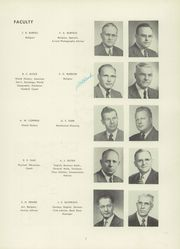 Page 13, 1953 Edition, Milwaukee Lutheran High School - Aurora Yearbook (Milwaukee, WI) online yearbook collection