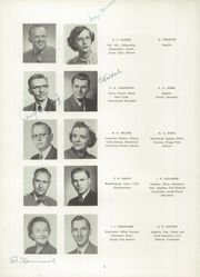Page 14, 1953 Edition, Milwaukee Lutheran High School - Aurora Yearbook (Milwaukee, WI) online yearbook collection