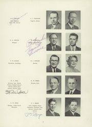 Page 15, 1953 Edition, Milwaukee Lutheran High School - Aurora Yearbook (Milwaukee, WI) online yearbook collection