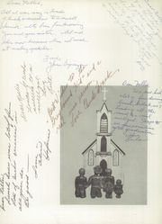 Page 8, 1953 Edition, Milwaukee Lutheran High School - Aurora Yearbook (Milwaukee, WI) online yearbook collection