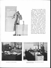 Page 15, 1953 Edition, Solomon Juneau High School - Pioneer Yearbook (Milwaukee, WI) online yearbook collection