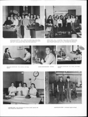 Page 16, 1953 Edition, Solomon Juneau High School - Pioneer Yearbook (Milwaukee, WI) online yearbook collection