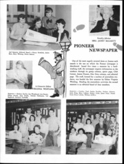 Page 17, 1953 Edition, Solomon Juneau High School - Pioneer Yearbook (Milwaukee, WI) online yearbook collection