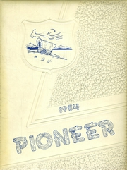 Page 1, 1954 Edition, Solomon Juneau High School - Pioneer Yearbook (Milwaukee, WI) online yearbook collection