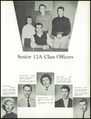 Page 15, 1954 Edition, Solomon Juneau High School - Pioneer Yearbook (Milwaukee, WI) online yearbook collection