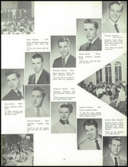 Page 17, 1954 Edition, Solomon Juneau High School - Pioneer Yearbook (Milwaukee, WI) online yearbook collection