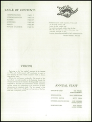 Page 10, 1955 Edition, Solomon Juneau High School - Pioneer Yearbook (Milwaukee, WI) online yearbook collection
