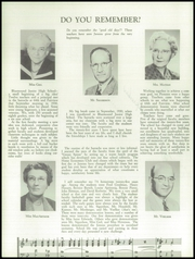 Page 16, 1955 Edition, Solomon Juneau High School - Pioneer Yearbook (Milwaukee, WI) online yearbook collection