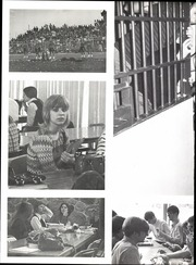 Page 10, 1971 Edition, Charles B Whitnall High School - Falcon Yearbook (Greenfield, WI) online yearbook collection