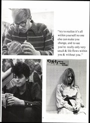 Page 13, 1971 Edition, Charles B Whitnall High School - Falcon Yearbook (Greenfield, WI) online yearbook collection