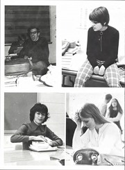 Page 14, 1971 Edition, Charles B Whitnall High School - Falcon Yearbook (Greenfield, WI) online yearbook collection