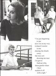 Page 17, 1971 Edition, Charles B Whitnall High School - Falcon Yearbook (Greenfield, WI) online yearbook collection