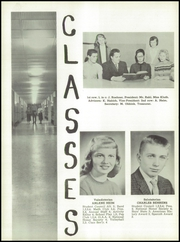 Page 12, 1959 Edition, Grafton High School - Blackhawk Yearbook (Grafton, WI) online yearbook collection