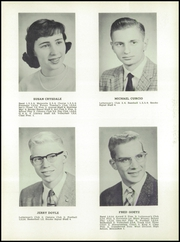 Page 13, 1959 Edition, Grafton High School - Blackhawk Yearbook (Grafton, WI) online yearbook collection