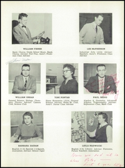 Page 9, 1959 Edition, Grafton High School - Blackhawk Yearbook (Grafton, WI) online yearbook collection