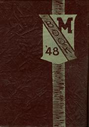Monroe High School - M Book Yearbook (Monroe, WI) online yearbook collection, 1948 Edition, Page 1