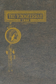 1928 Edition, Fort Atkinson High School - Tchogeerrah Yearbook (Fort Atkinson, WI)