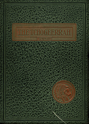 1930 Edition, Fort Atkinson High School - Tchogeerrah Yearbook (Fort Atkinson, WI)
