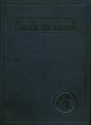1931 Edition, Fort Atkinson High School - Tchogeerrah Yearbook (Fort Atkinson, WI)
