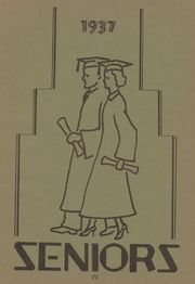Page 15, 1937 Edition, Fort Atkinson High School - Tchogeerrah Yearbook (Fort Atkinson, WI) online yearbook collection
