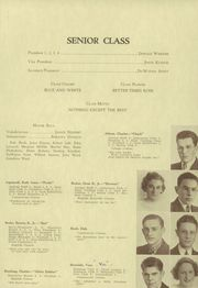 Page 17, 1937 Edition, Fort Atkinson High School - Tchogeerrah Yearbook (Fort Atkinson, WI) online yearbook collection